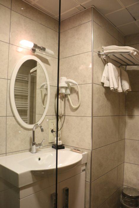 ılgaz akbak otel, iki kişilik ayrı yataklı odalar, ılgaz konaklama, ılgaz otelleri, ılgaz otel