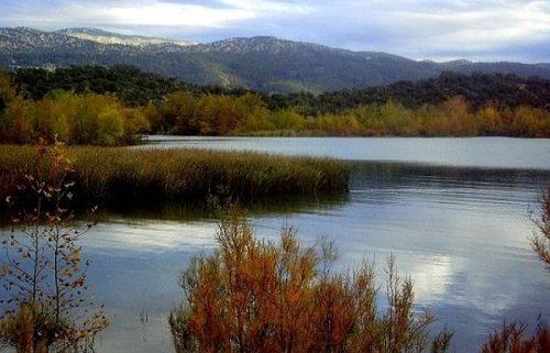 ılgaz osman gölü, ılgaz gölleri, ılgaz akbak otel