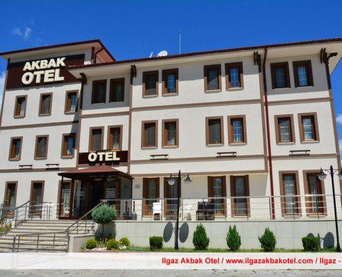 ılgaz akbak otel, ılgaz otelleri, ılgaz akbak otel fotoğraf galerisi