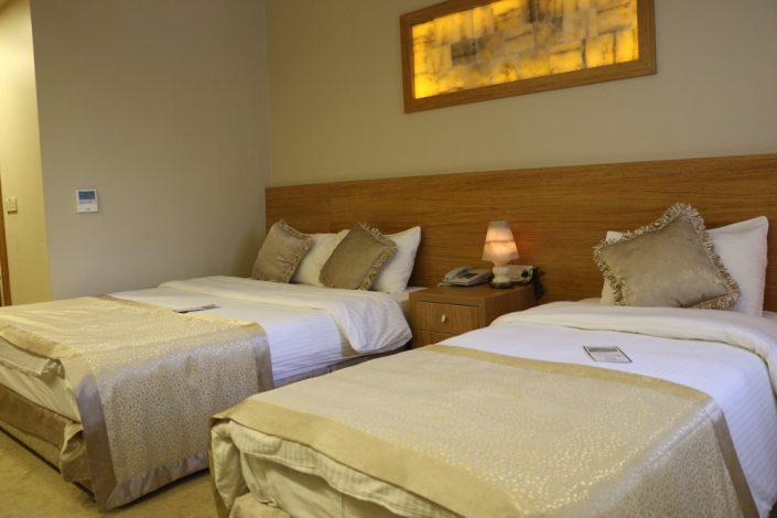 ılgaz akbak otel, ılgaz otelleri, üç kişilik family standart odalar, ılgaz konaklama